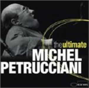 The Ultimate - CD Audio di Michel Petrucciani