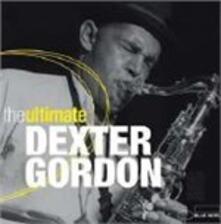 The Ultimate - CD Audio di Dexter Gordon