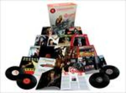Integrale - Vinile LP di Renaud