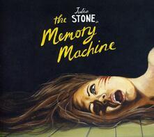 Memory Machine - CD Audio di Julia Stone