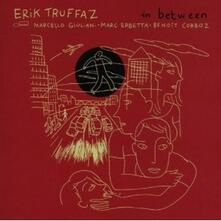In Between - CD Audio di Erik Truffaz
