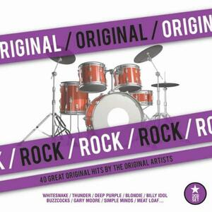 Original Rock - CD Audio