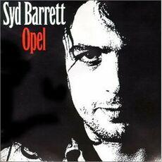 CD Opel Syd Barrett
