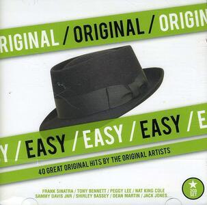 Original Easy - CD Audio