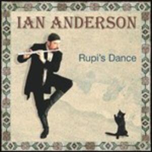 Rupi's Dance - CD Audio di Ian Anderson