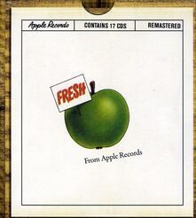 Apple Records Box Set - CD Audio