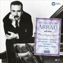 Icon - CD Audio di Claudio Arrau