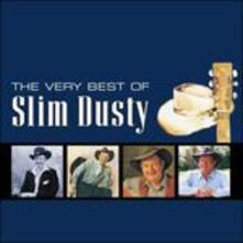 The Very Best of Slim Dusty - CD Audio di Slim Dusty