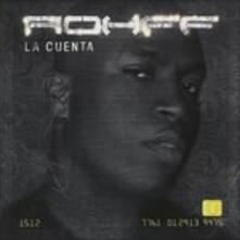 La Cuenta - CD Audio di Rohff