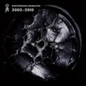 Strategies Against Architecture 4 - CD Audio di Einstürzende Neubauten