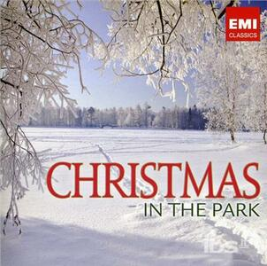 Christmas in the Park - CD Audio