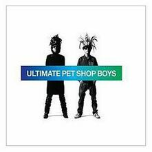 Ultimate - CD Audio di Pet Shop Boys