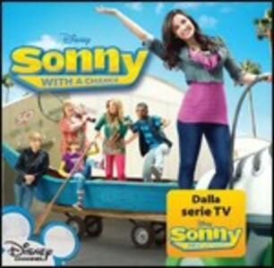 Sonny with a Chance (Colonna Sonora) - CD Audio