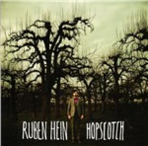 Hopscotch - CD Audio di Ruben Hein