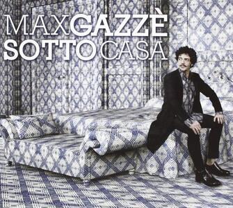 Sotto casa - CD Audio di Max Gazzè
