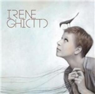 Irene Ghiotto Ep - CD Audio di Irene Ghiotto