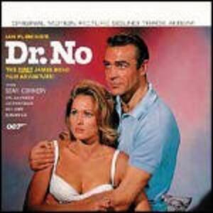 Dr. No (Colonna Sonora) - Vinile LP di John Barry
