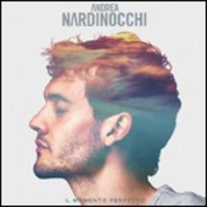 Il momento perfetto - CD Audio di Andrea Nardinocchi