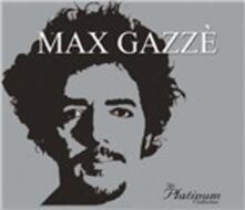 The Platinum Collection - CD Audio di Max Gazzè