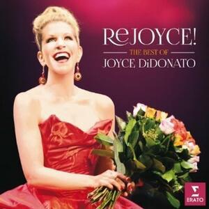 Rejoyce! The Best of - CD Audio di Joyce Di Donato