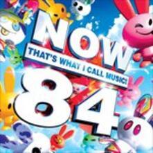 Now 84 - CD Audio
