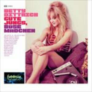 Gute Jungs Bose Madchen - Vinile LP di Betty Dittrich