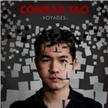 Voyages - CD Audio di Conrad Tao
