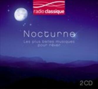 Nocturne - CD Audio