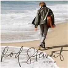 Time - CD Audio di Rod Stewart
