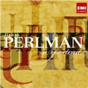 A Portrait - CD Audio di Itzhak Perlman