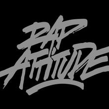 Rap Attitude - CD Audio