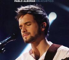 En Acustico (Special Edition) - CD Audio di Pablo Alboran
