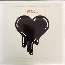 Rome - Vinile LP di Danger Mouse,Daniele Luppi