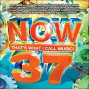 Now 37 - CD Audio