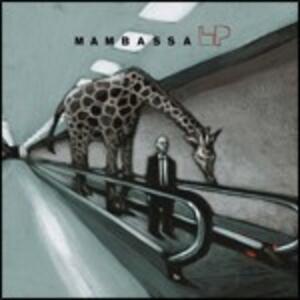 LP - CD Audio di Mambassa