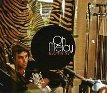 Keith St - CD Audio Singolo di Oh Mercy