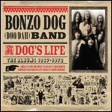 A Dog's Life - CD Audio di Bonzo Dog Band