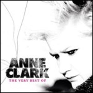 Very Best of - CD Audio di Anne Clark