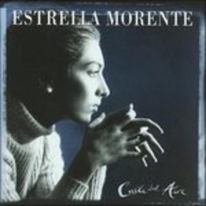 Calle Del Aire - CD Audio di Estrella Morente