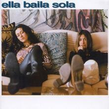 Ella Baila Sola - CD Audio di Ella Baila Sola