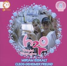 Vol.8 Miriam Eiskalt - CD Audio di H2O