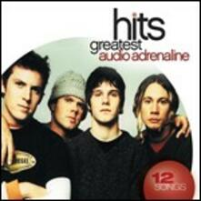 Greatest Hits - CD Audio di Audio Adrenaline