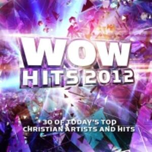 Wow Hits 2012 - CD Audio