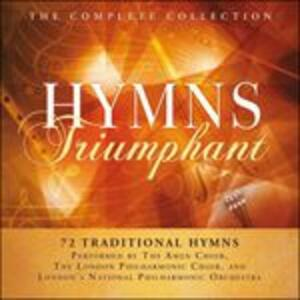 Hymns Triumphant - CD Audio