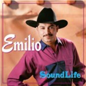 Soundlife - CD Audio di Emilio Navaira