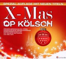 Xmas Op Kolsch - CD Audio
