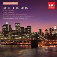 By Arrangement - CD Audio di Duke Ellington