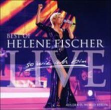 So Wie Ich Bin Live - CD Audio di Helene Fischer