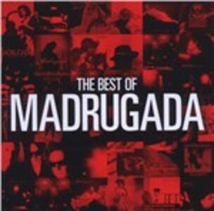 Best of Madrugada - CD Audio di Madrugada
