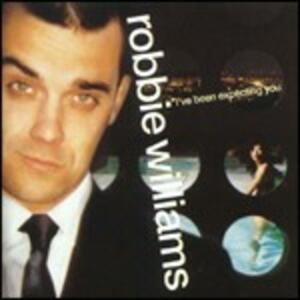 I've Been Expecting You - CD Audio + DVD di Robbie Williams